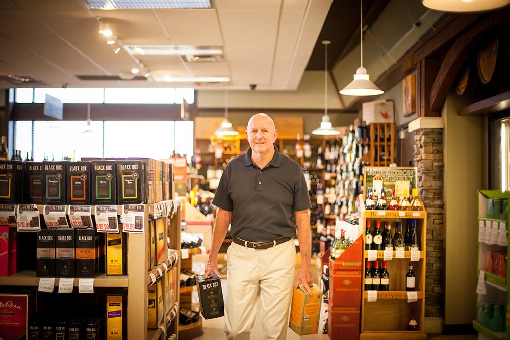 liquor store mayville, tn